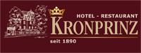 Hotel Restaurant Kronprinz Hochzeitslocation Berlin Logo