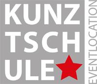 Kunztschule Eventlocation Hochzeit Berlin Logo