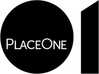 PlaceOne Berlin Location Hochzeit Panorama Tanzbar Logo
