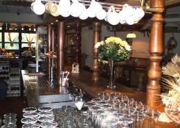 Restaurant Landhaus Pankow Berlin Hochzeitslocation 09