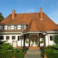 Ristorante Landhaus am Poloplatz Hochzeitslocation Berlin 01