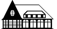 Ristorante Landhaus am Poloplatz Hochzeitslocation Berlin Logo