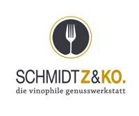 Schmidt Z&KO. GmbH Hochzeitslocation Berlin Logo