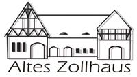 Altes Zollhaus Berlin Hochzeitslocation Berlin Logo