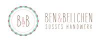 Ben und Bellchen Süßes Handwerk Eschenweck Hochzeitstorte Konditorei Berlin Logo
