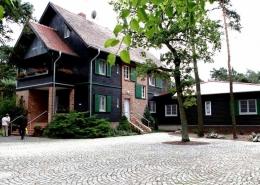 Eventhotel Haus Waldesruh Hochzeitslocation Berlin 12