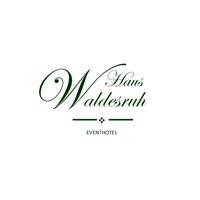 Eventhotel Haus Waldesruh Hochzeitslocation Berlin Logo