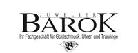 Juwelier Barok Steglitz Trauringe Eheringe Berlin Logo