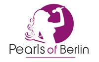 Pearls of Berlin DJ Band Musik Hochzeit Logo