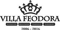 Villa Feodora Location Hochzeit Berlin Logo