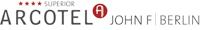 ARCOTEL John F Berlin Locaton Hochzeit Logo
