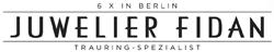 Juwelier Fidan Trauringe Berlin Logo