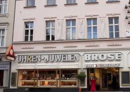 Juwelier Brose Berlin Spandau Trauringe Hochzeit Berlin Eheringe 4