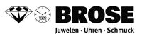 Juwelier Brose Trauringe Berlin Logo