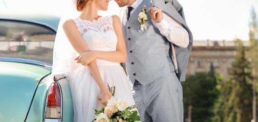 Brautkleid, Hochzeitsanzug & Styling Hamburg - für den perfekten Hochzeitstag in Hamburg