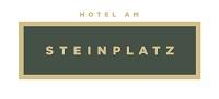 Logo Hotel am Steinplatz